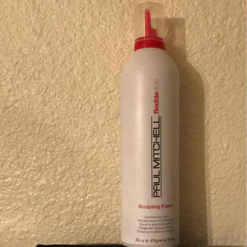 Photo of Paul Mitchell Flexible Style Sculpting Foam uploaded by Jamie N.