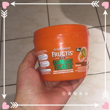 Photo of Garnier Fructis Haircare Garnier Fructis Damage Eraser uploaded by Nour S.