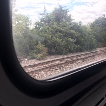 Photo of Amtrak uploaded by KC M.