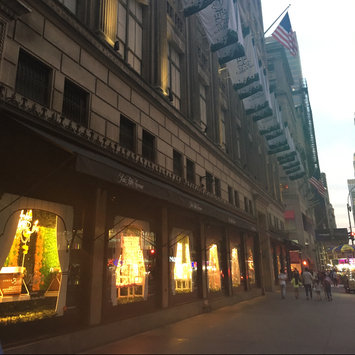 Photo of Saks Fifth Avenue uploaded by Ciara G.