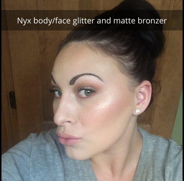 NYX Cosmetics uploaded by Stephanie F.