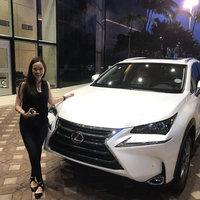 Lexus uploaded by Kim B.