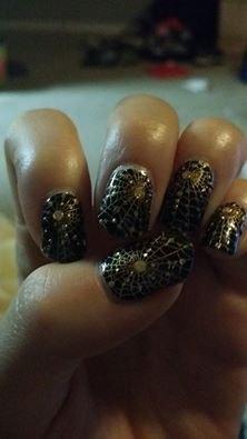 Kiss® Nail Dress uploaded by Nicole P.