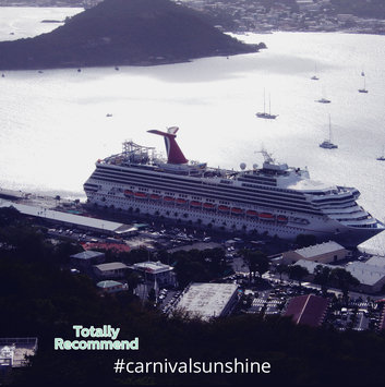 Carnival Cruise Line uploaded by Katherine R.