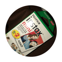 FUJIFILM 600011037 Instax Mini Instant Film - 2 Packs uploaded by Jazmin C.