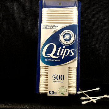 Photo of Q-tips® Cotton Swabs uploaded by Dan B.