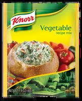 Knorr Vegetable Recipe Mix uploaded by Desta S.