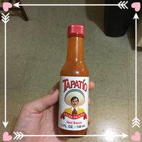 Tapatío® Hot Sauce uploaded by Tiffani H.