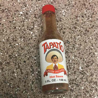Tapatio Food LLC. Hot Sauce uploaded by Britnee J.