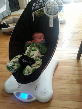 4Moms MamaRoo Plush uploaded by Lindsay A.