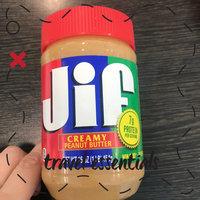 Jif Creamy Peanut Butter Spread uploaded by Jesenia E.