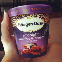 Häagen-Dazs Limited Edition Ice Cream 14 fl. oz. Tub uploaded by Ana S.