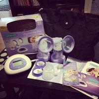 Lansinoh Signature Pro Double Electric Breast Pump uploaded by Katie P.