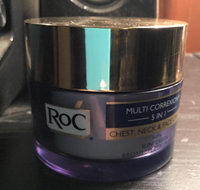 RoC Multi Correxion 5 in 1 Chest, Neck, & Face Cream, 1.7 oz uploaded by jenny t.