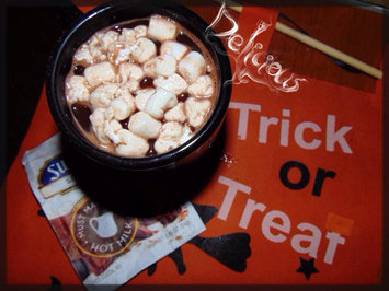 Photo of Swiss Miss Sensible Sweets No Sugar Added Hot Cocoa Mix uploaded by Fatima C.