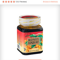 Han's Natural Honey Loquat Syrup Oral Pain Reliever uploaded by Princess M.