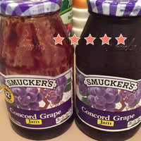 Smucker's Jam Concord Grape uploaded by Wendy C.