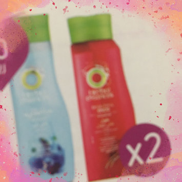 Photo of Herbal Essences Touchably Smooth Anti-Frizz Creme uploaded by Dina E.