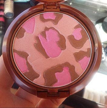 Too Faced Pink Leopard Blushing Bronzer uploaded by Roraima M.