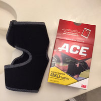 ACE Neoprene Ankle Support 207248, One Size Adjustable uploaded by Brittany A.