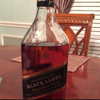 Johnnie Walker Red Label Blended Scotch Whiskey uploaded by Prateeksha S.