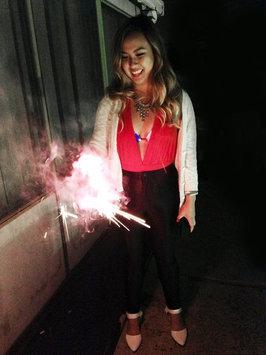Photo of Sparklers Fireworks uploaded by Tina V.