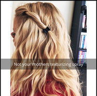 Not Your Mother's® Beach Babe® Texturizing Sea Salt Spray uploaded by Madison H.
