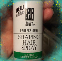 Salon Grafix Professional Shaping Hair Spray Styling Mist uploaded by Brandy D.
