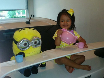 Photo of Despicable Me uploaded by Nayeli C.