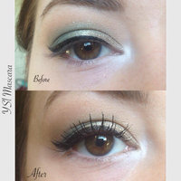Yves Saint Laurent Mascara Volume Effet Faux Cils Rich Brown  uploaded by Chelsey P.
