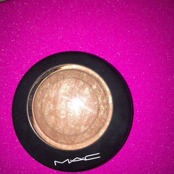 Photo of MAC Cosmetics Mineralize Skinfinish uploaded by Ariadna F.