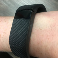 Fitbit Charge HR Activity Wristband uploaded by Clare M.