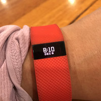 Fitbit Charge HR Activity Wristband uploaded by Karen M.