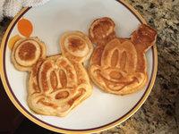 Disney Classic Mickey Electric Waffle Maker uploaded by Kimberly O.