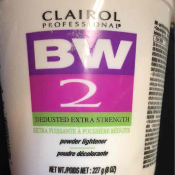 Clairol Professional BW2 Powder Lightener uploaded by Joi H.