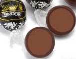 Photo of Lindt Lindor Stracciatella Chocolate uploaded by Jaynita K.