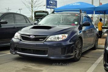 Subaru uploaded by Nicole B.