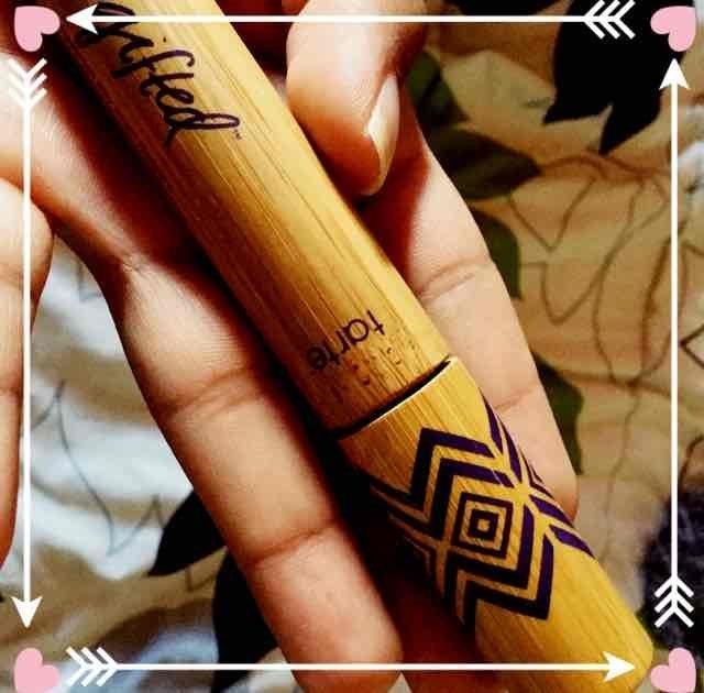 tarte gifted Amazonian clay smart mascara uploaded by Tachena B.