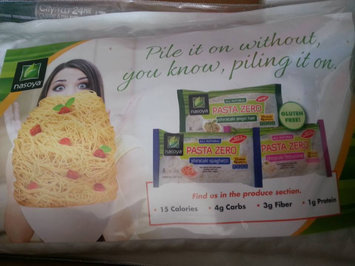 Photo of Nasoya Pasta Zero Spaghetti Noodles uploaded by Prianka A.
