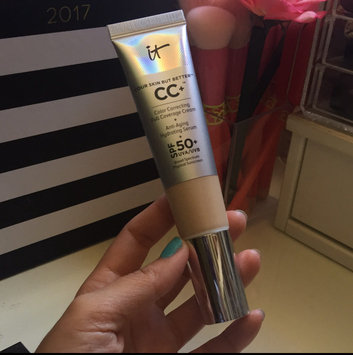 IT Cosmetics Your Skin But Better CC Cream with SPF 50+ uploaded by Genny E.