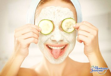 Montagne Jeunesse Face Masques image uploaded by Claire R.