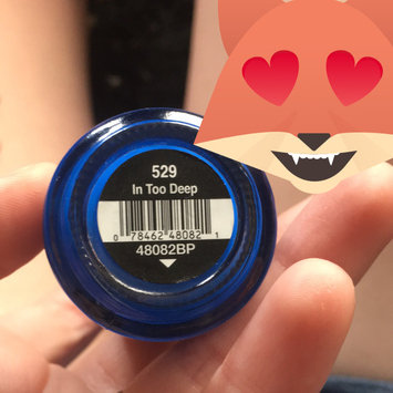Photo of Salon Perfect Professional Nail Lacquer uploaded by Jazmyne W.