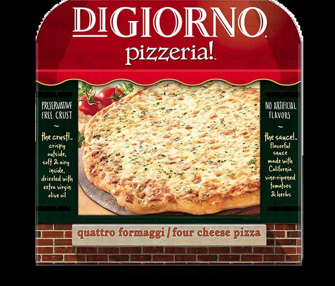 DiGiorno Pizza  uploaded by Melissa M.
