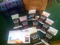 Health Warrior Chia Bars Banana Nut, One Size uploaded by Krista C.