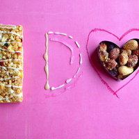 Sahale Snacks: Grab & Go Almonds with Cranberries, Honey + Sea Salt uploaded by Guada Thessa A.