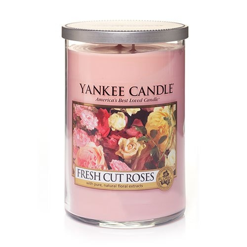 Yankee Candle Holiday Pillar uploaded by Rose A.