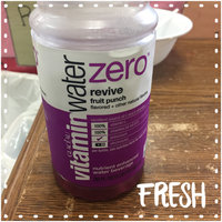 vitaminwater Zero Power-C Dragonfruit uploaded by Pao M.