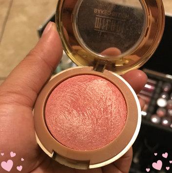 Milani Baked Powder Blush uploaded by 💄ruby💋 P.