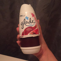Glade Apple Cinnamon Solid Air Freshener uploaded by Anaiss F.