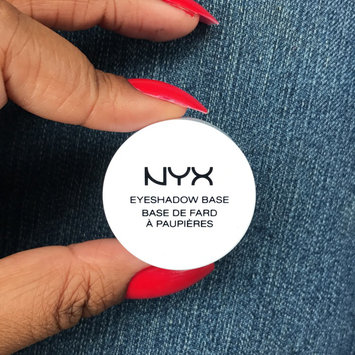 NYX Eyeshadow Base uploaded by Dominique D.